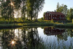 Bild över Pensionat Sågknorren