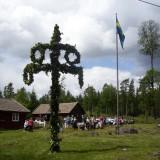 Hembygdens dag på Haggården @ Femsjö