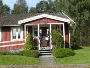 Årsmöte Femsjö hembygdsförening @ Församlingshemmet